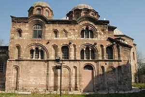 Fethiye-Mosque-Pammakaristos-Church-Museum