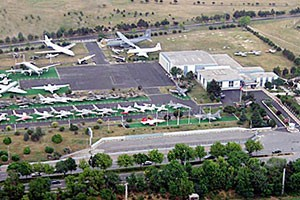 Istanbul-Aviation-Museum