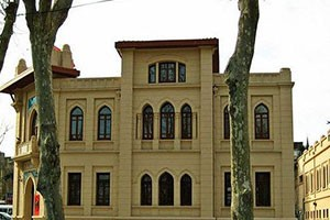 Istanbul-Fire-Brigade-Museum