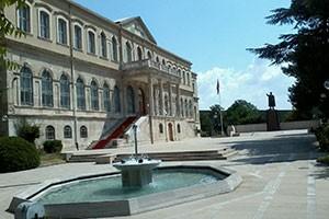 Istanbul-Military-Museum