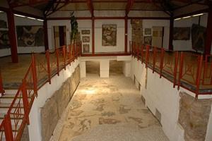 Istanbul-Mosaics-Museum