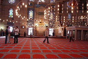 Istanbul-Suleymaniye-Mosque2
