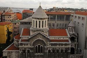 Istanbul-Surp-Krikor-Lusarovic-Armenian-Orthodox-Church