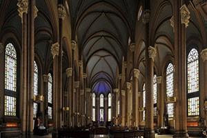 Istanbul-The-Saint-Antoine-Church2