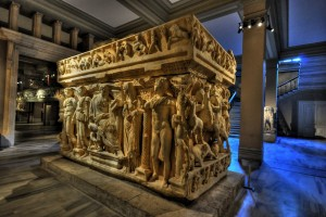 Istanbul_Archaeological_Museum3
