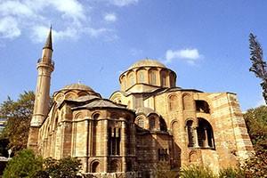 Kariye-Museum-Church-of-St.-Saviour-in-Chora