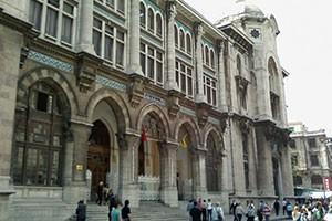 PTT-Museum-Istanbul