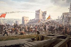 Panorama-1453-History-Museum