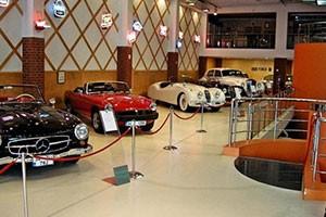 SAV-Automobile-Museum