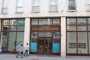 Vedat-Nedim-Tor-Museum