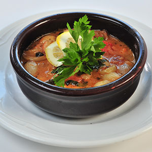 Shrimp Casserole